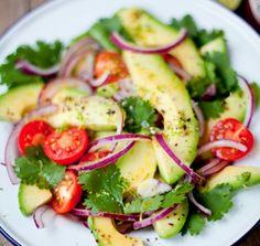 Easy Vegetarian Recipes The whole website has amazing recipes