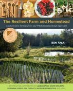 homestead basic, resili farm, book award