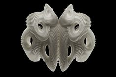 Iris Van Herpen: The master of 3D print fashion