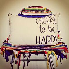 La felicidad es una elección!!!