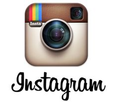 ❤ Instagram