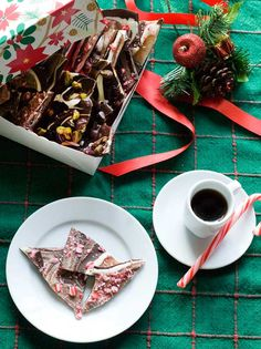 Great #gluten-free recipes for #holiday bark lovers. glutenfre pistachio, free christma, christma bark, pistachio cranberri, bark candi, cranberri bark, bark recip, cranberries, the holiday