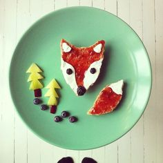 Creative Food Art That Will Surely Brighten Your Day - My Modern Metropolis
