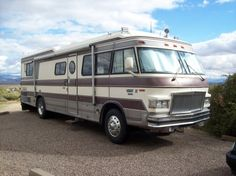 Vogue Motorhome