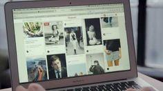 Bienvenue sur Pinterest ! une video de @pinterestfr