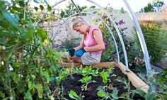 14 plans for a great home garden  ByCountry Living