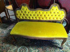 salon decor, salon sofa