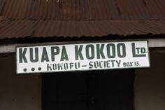 Ghana Fair Trade Kuapa Kokoo Union