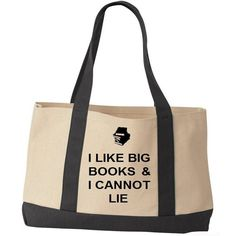 lie funni, beaches, book lovers, valentine day, cotton canva, tote bags, big books, black, canvases