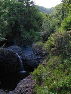 Hawaii, USA #original