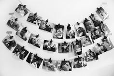 Mãe RN: Festa de 1 ano do Gui - Decoração