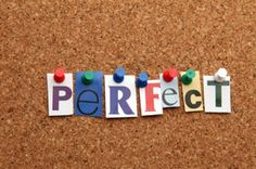 Stress and Perfectionism: When Is What You Do Good Enough?