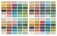 Earth Colors earth color, person color, paint colors, artsi color