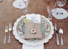 Planes de boda - El Arte de La Mesa