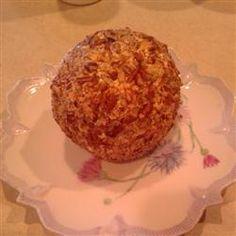 Buttermilk Ranch Cheeseball  Allrecipes.com