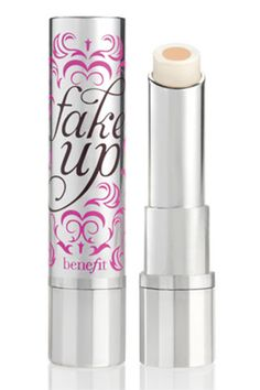 Most faces can't go a day without under eye concealer, so Benefit Cosmetics gave this must-have-makeup an upgrade by fuzing concealer with a soothing eye balm. #beauty