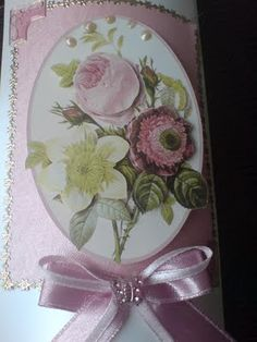 altered box or card