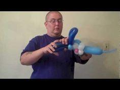 Bouncing Bunny Balloon Animal | ChiTwist Chicago Balloon Twisting