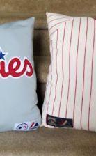sports jersey pillow - Tip Junkie