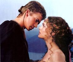 Anakin & Padme (Star Wars)