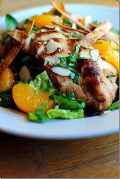 Asian Sesame Salad Dressing - Panera Copy
