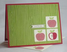 Perfectly Preserved Fast Friday : April Jackson's Stampin' Up! Blog