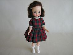 Vintage 50s Betsy McCall Doll by TheToyBox on Etsy, $65.00