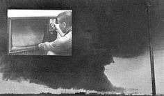 Tornado Chasing: How to Track a Tornado