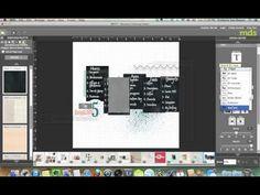 My Digital Studio Design Tip
