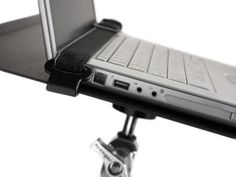 A little extra hold for your laptop is never a bad thing! http://jcopho.to/bhtetherstrap
