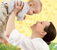 Motor Development in Babies