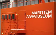 New Logo for Maritie