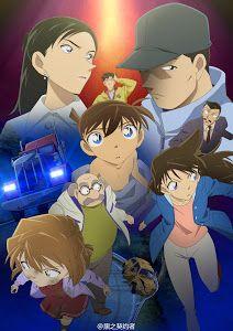Phim Vụ Mất Tích Của Edogawa Conan | The Disappearance Of Conan Edogawa: The Worst Two Days In History