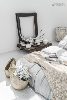 © Paulina Arcklin | WERANNA'S LOFT home.werannas.com