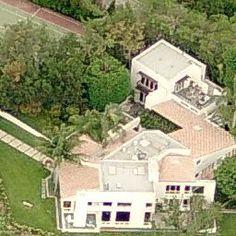 photo: house/residence of cool 150 million earning Lafayette, Indiana, United States-resident