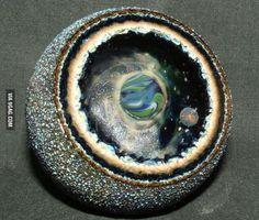 Galaxy Geode