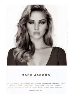 Jennifer Lawrence / Marc Jacobs      FREAKN JENNIFER LAWERENCE . nuff said your welcome:)