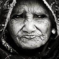 Faces ..