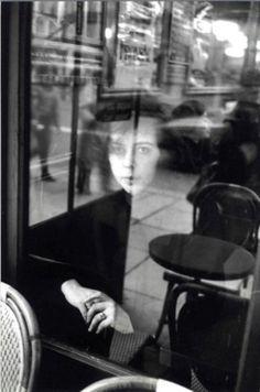 fashion dresses, la tartin, window, paris photography, black white