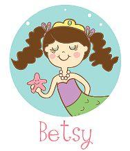 Betsy Invitation