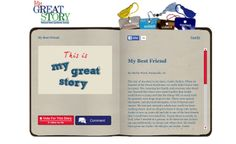 Check out April 2014 My Great Story of the Month Contest Winner, My Best Friend, by Shellie Weed of Fontanelle, IA. Share your story at ndss.org/stories.