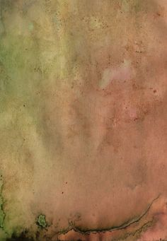 18 Hand Stained & Colored Paper Textures