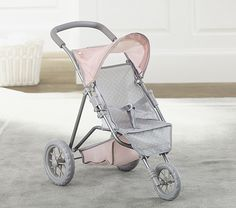 "Doll ""My First"" Stroller 