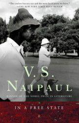 Winner of 1971 Booker Prize