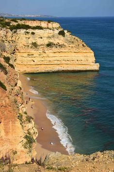 The Algarve, Portuga