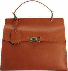 Balenciaga Le Dix Cartable M on shopstyle.com