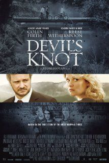 Devil's Knot by Mara Leveritt