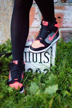 Nike Dunk ♥