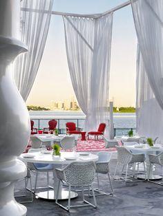 Mondrian Hotel, Miami