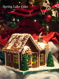 2010 Gingerbread House | Flickr - Photo Sharing!
